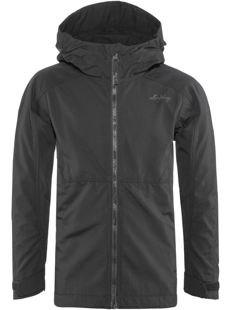 Lundhags Habe Jacket Junior Black